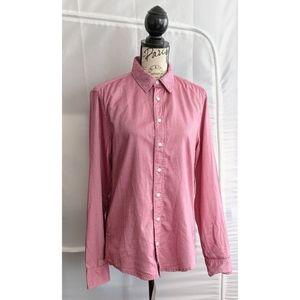 NWT American Apparel slim fit Oxford shirt